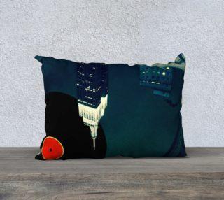 glazba pillow - 20x14 preview