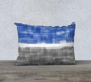 plima pillow - 20 x 14 preview