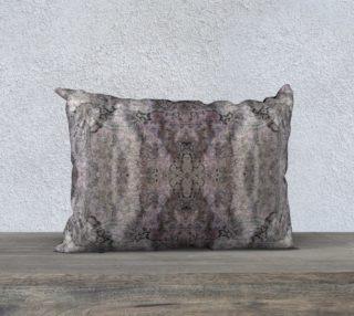"Aperçu de Victorian Tapestry 1 - 20"" x 14"" Pillow"