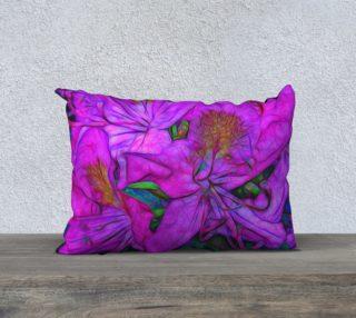 Rhododendron - Fuscia preview