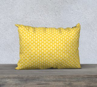 Aperçu de Small Rectangular Pillow Case Inspired by Count Fleet