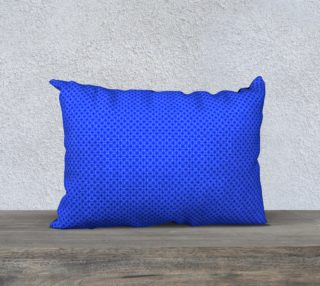Aperçu de Small Rectangular Pillow Case Inspired by Secretariat