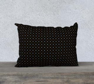 Aperçu de Small Rectangular Pillow Case Inspired by Sir Barton