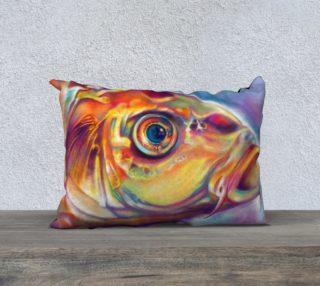 Koi Pillow preview