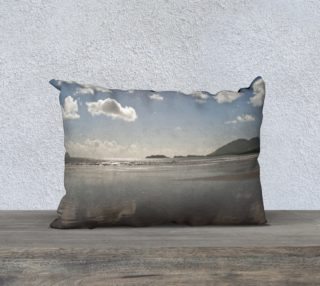 Cotton Cloud Pillow Collection preview