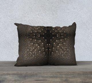 Bubble Dimension Pillow preview
