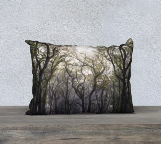 """Out of the Darkness IV-20""""x14"""" Pillow Case preview"""
