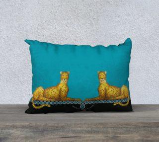 Aperçu de Panthere Pillow