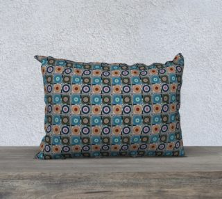 Patchwork Pillow Case preview