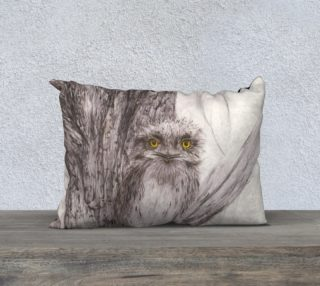 Tawny Frogmouth 1 preview