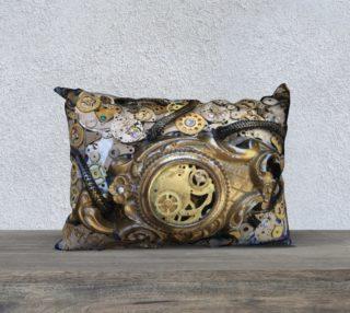 Aperçu de Gears and Hoses 20X14 Pillow Case