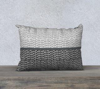 okomito 20x14 pillow case preview