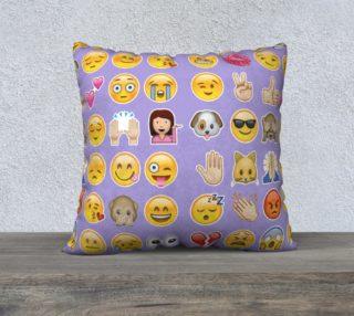 Aperçu de purple emoji