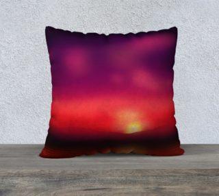 Aperçu de Red sunset