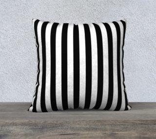 Aperçu de Black and White Stripes
