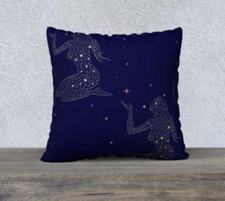 Aperçu de stars virgo