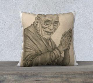 Dalai Lama Tenzin Gyatss Gratefullness preview