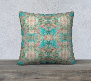 New Mock Floral Abstract Shabby Chic preview
