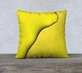 Liquid Sunshine Pillow Case preview