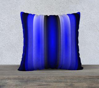 Blue & white stripes preview
