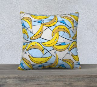 Banana fishes preview