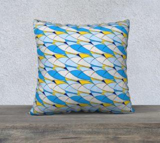 Aperçu de Blue and yellow chain