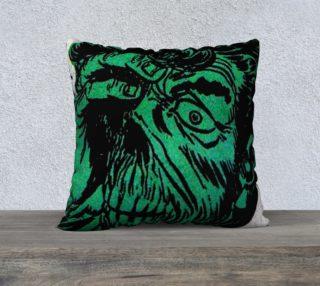 Aperçu de WC01 Horror Pillow 05 (22x22)