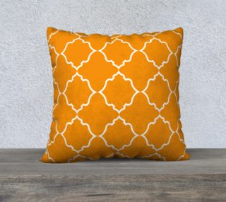 Aperçu de Moroccan Orange