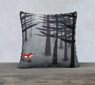 Aperçu de The Fox and the Forest