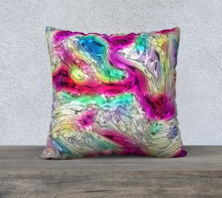 """Abalone Shell Pillow Case (22""""x22"""") preview"""
