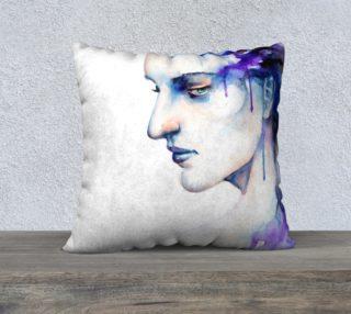 Aperçu de Portrait - Pillow