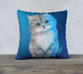 Aperçu de Hug me - Pillow