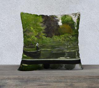 """Monet Pillow Talks II-22""""x22"""" Pillow Case preview"""