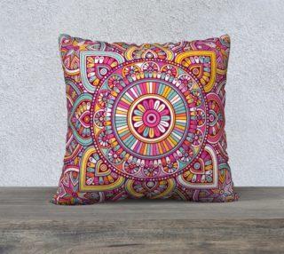Aperçu de Beautiful Mandala Design