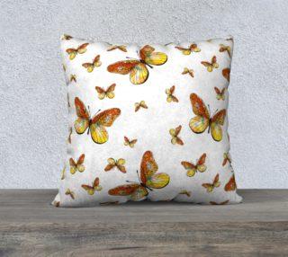 Aperçu de Yellow Butterflies