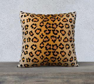 Aperçu de Animal Print - Leopard