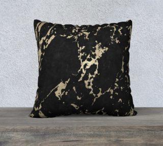 Aperçu de Black-Gold Marble