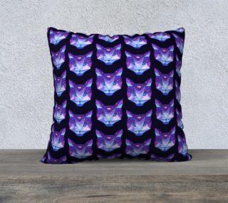 Aperçu de Cosmic Cats Pattern
