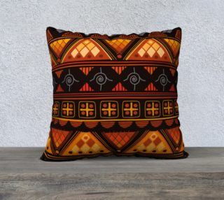 Bright Aztec Pattern  preview