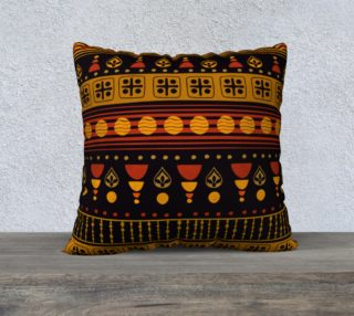 Aperçu de Dark African Pattern
