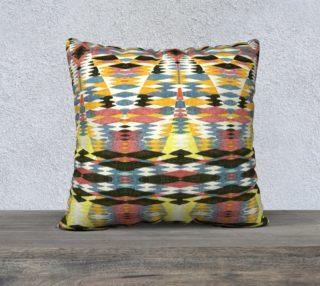 Aperçu de Navajo Pillow