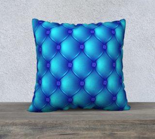 Aperçu de Blue Upholstery Design