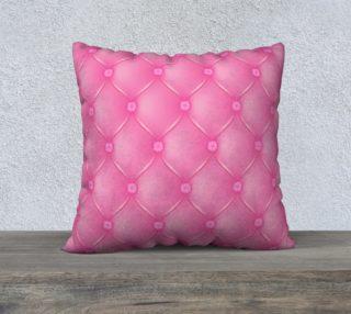 Aperçu de Pink Upholstery Design