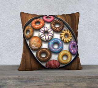 Aperçu de Box of Doughnuts