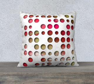 Polka Dot Pillow 1 preview
