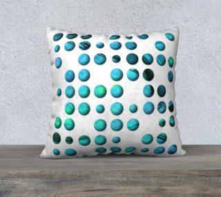 Polka Dot Pillow 6 preview
