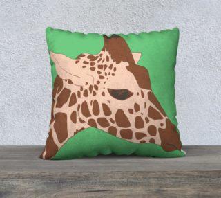 Giraffe Green preview