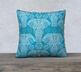 Aperçu de Blue Elephant