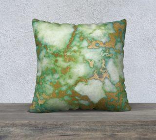 Aperçu de Green Gilded Marble