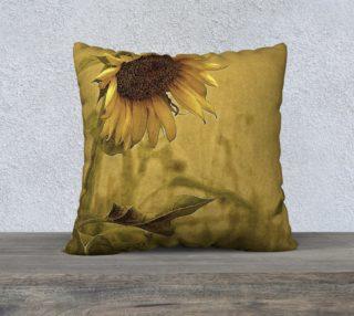 Aperçu de Vintage Sunflower
